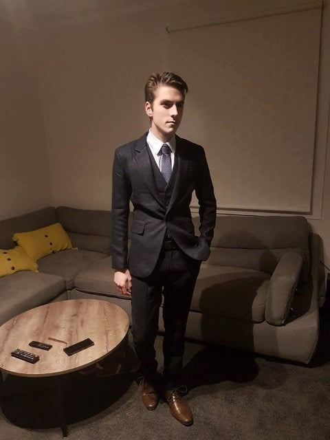Amazing Suits