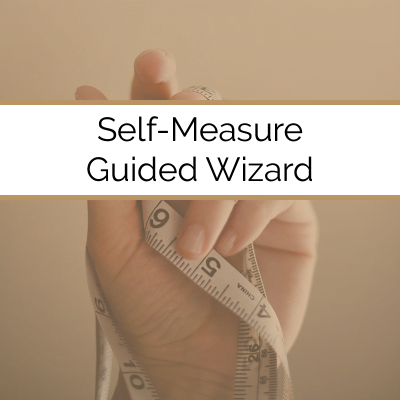 Guided Measure Guide