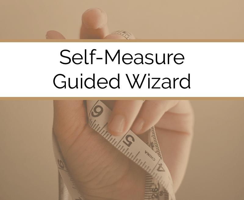 Suitably Measurement Wizard