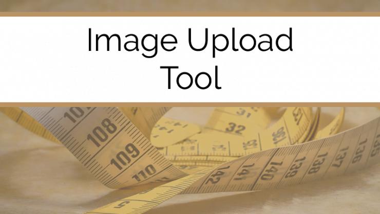 Suitably Upload Image Tool (S.U.I.T)