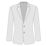 Normal Lapel